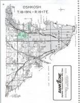 Map Image 008, Winnebago County 1989